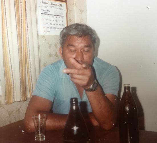 Poppa Gerry